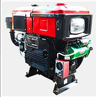 Двигун дизельний (18 к.с. / 13,24 кВт) ДД1105ВЕ (з випарником)