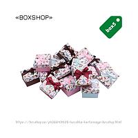 Коробка картонная BOXSHOP