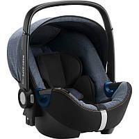 Автокресло Britax-Romer Baby-Safe2 i-Size