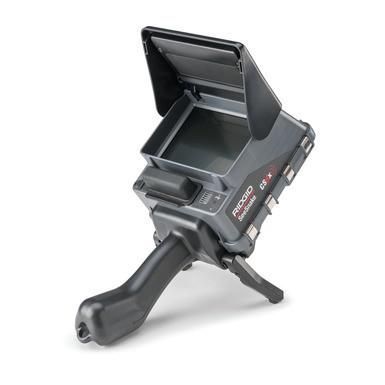 Цифровой записывающий монитор SeeSnake® CS6x с Wi-Fi