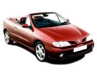 Megane 1 CC Cabrio 1999-2003