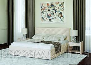Кровать «Анжели» 0,9