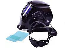 Сварочная маска-хамелеон FORTE MC-9000, фото 3