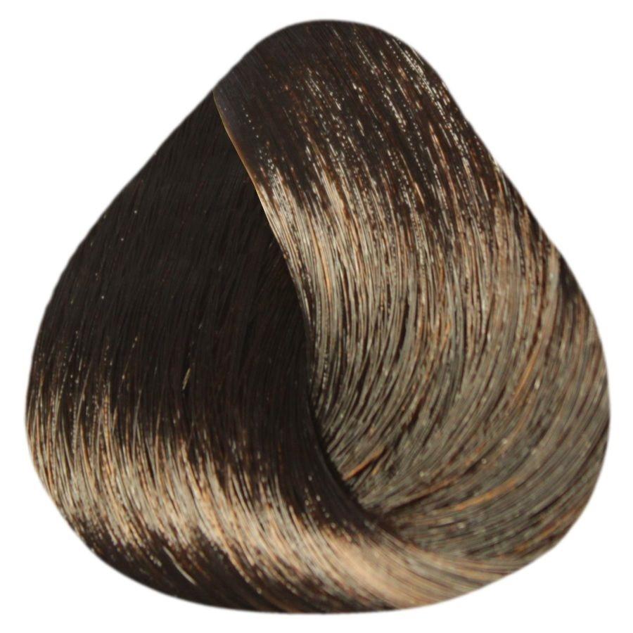 Краска уход ESTEL SENSE De Luxe 5/77 Светлый шатен коричневый интенсивный  60 мл