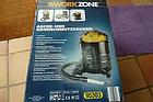 Строительный пылесос Work Zone 20 л 1200 Вт, фото 4