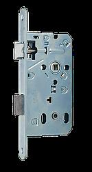 Корпус замка под поворотник WC MVM M-72 SN, цвет - матовый никель