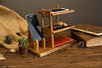 Органайзер подставка для смартфона, ключей, очков, часов, кошелька, фото 1