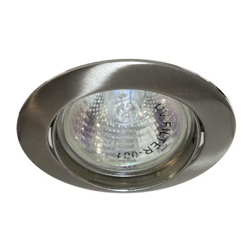 Встраиваемый светильник Feron DL308 титан