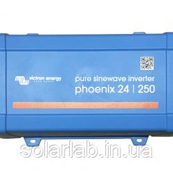 Инвертор Victron Energy Phoenix 24/250 VE.Direct Schuko