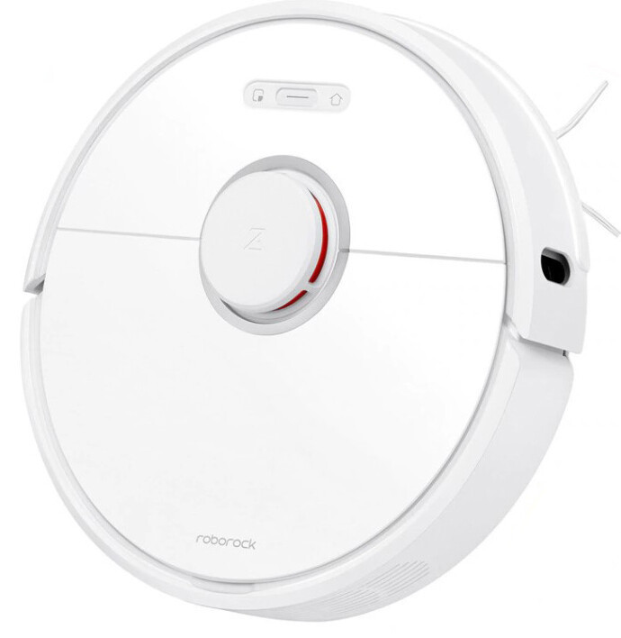 Робот-пылесос RoboRock S6 Vacuum Cleaner White Global EU Гарантия 12 месяцев