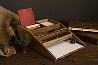 Органайзер для канцелярских принадлежностей, бумаги, ручек