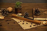 Подставка для ручки из древесины грецкого ореха, фото 1