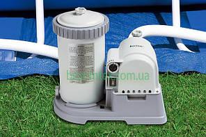 Intex 28634 (производительность 9462 л/ч.) Фильтрующий насос