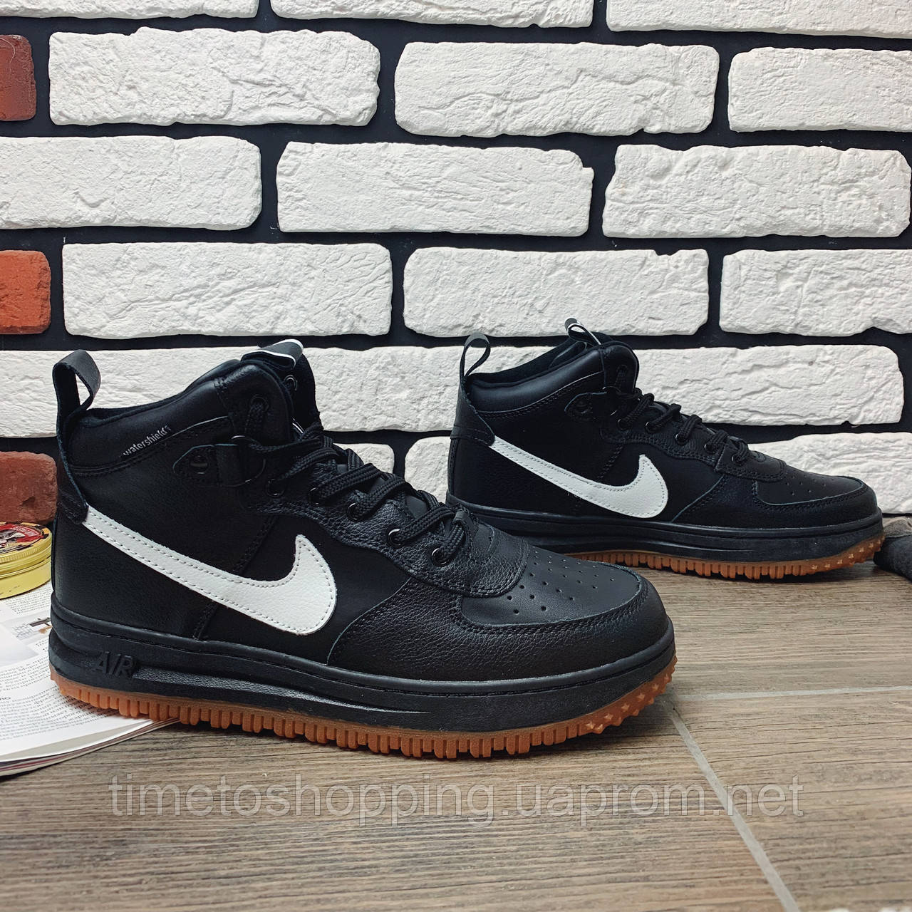 Кроссовки мужские Nike LF1 10511 ⏩ [41 ]