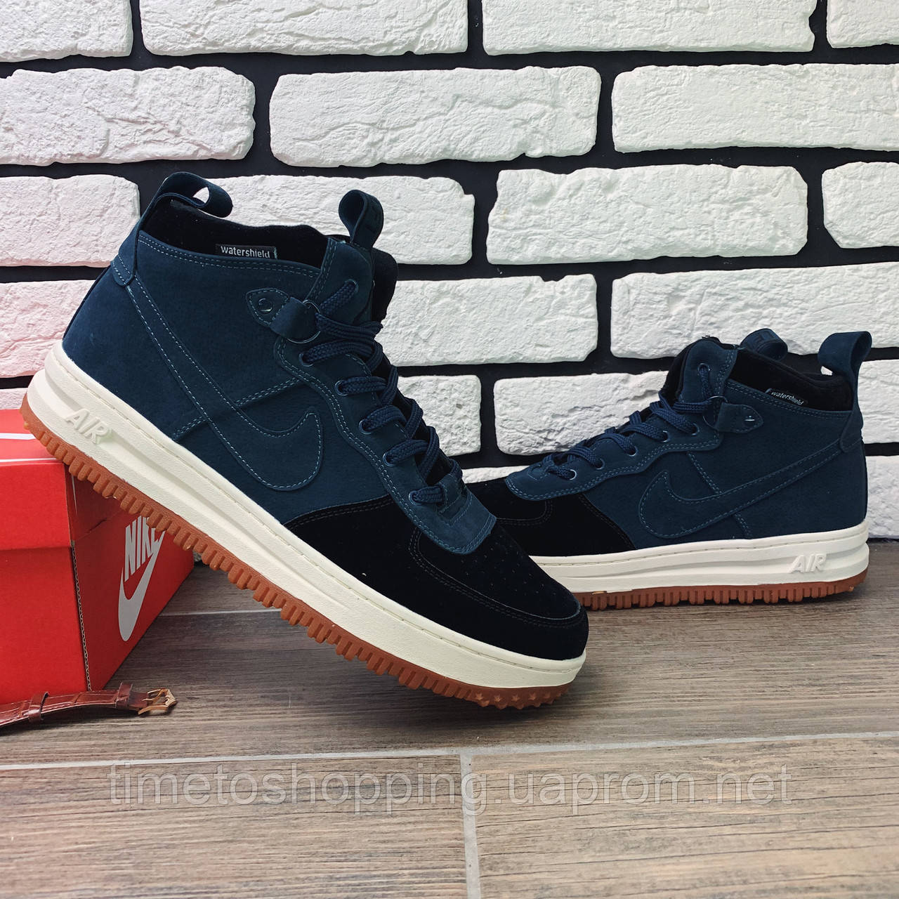 Кроссовки мужские Nike LF1 10571 ⏩ [ 43]