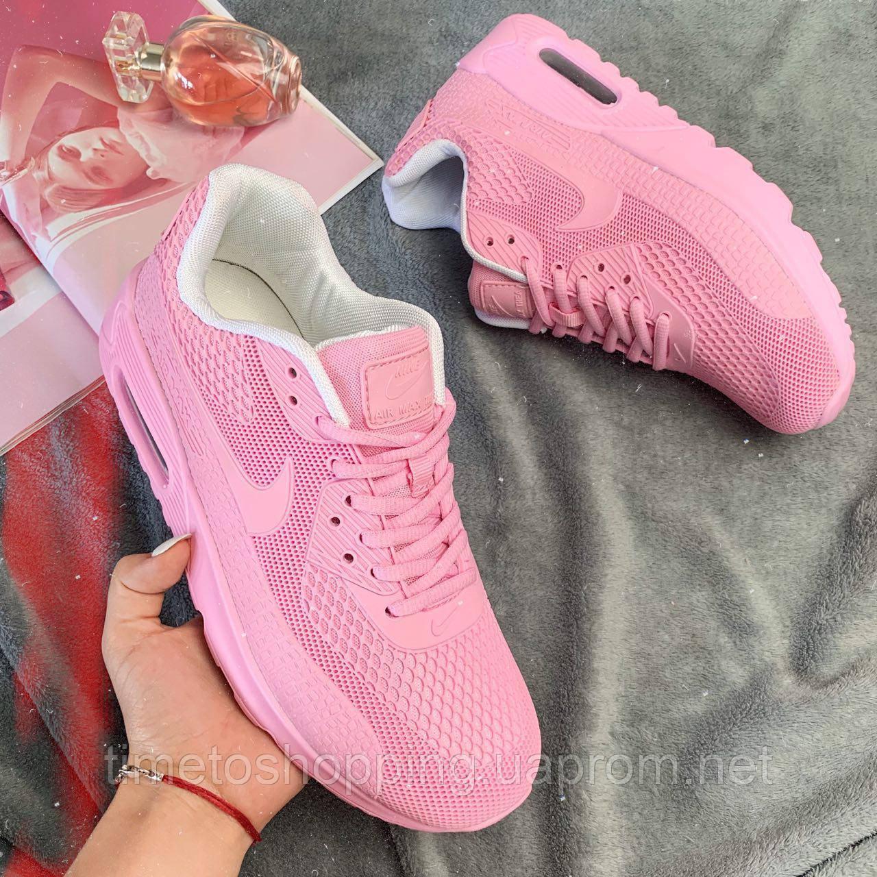 Кросівки жіночі Nike Air Max 10782 ⏩ [ 37.40 ]