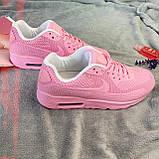 Кросівки жіночі Nike Air Max 10782 ⏩ [ 37.40 ], фото 8