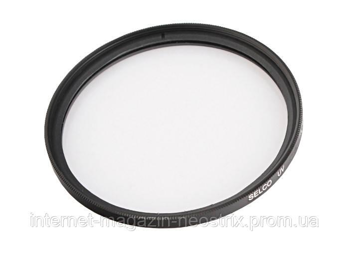 Светофильтр Selco UV 77 мм