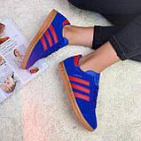 Кроссовки Женские Adidas Hamburg 30401 ⏩ [ 38 размер последняя пара ] о, фото 2