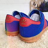 Кроссовки Женские Adidas Hamburg 30401 ⏩ [ 38 размер последняя пара ] о, фото 4