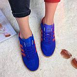 Кроссовки Женские Adidas Hamburg 30401 ⏩ [ 38 размер последняя пара ] о, фото 5