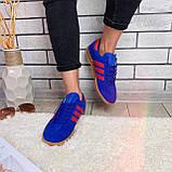 Кроссовки Женские Adidas Hamburg 30401 ⏩ [ 38 размер последняя пара ] о, фото 6