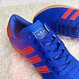 Кроссовки Женские Adidas Hamburg 30401 ⏩ [ 38 размер последняя пара ] о, фото 7