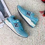Кроссовки женские New Balance 574  40094 ⏩ [ 36.последний размер ] о, фото 6