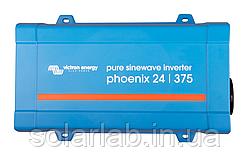 Инвертор Victron Energy Phoenix 24/375 VE.Direct Schuko
