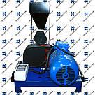 Экструдер зерновой ЭГК-50, 5,5 кВт., 380В., фото 4