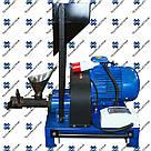 Экструдер зерновой ЭГК-50, 5,5 кВт., 380В., фото 5