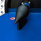 Дровокол  винтовой электрический ДК-50, фото 4