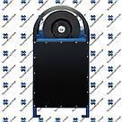 Дровокол  винтовой электрический ДК-50, фото 6