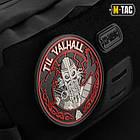 M-Tac сумка City Chest Pack Elite Black, фото 10