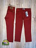 Яркие цветные джинсы для мальчиков и подростков всех цветов, фото 7