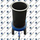 Универсальный дробильный агрегат ДР-500 (измельчитель сена, соломы, тырсы, стружки), фото 4
