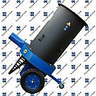 Универсальный дробильный агрегат ДР-500 (измельчитель сена, соломы, тырсы, стружки), фото 5
