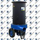 Универсальный дробильный агрегат ДР-500 (измельчитель сена, соломы, тырсы, стружки), фото 6
