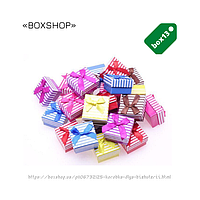Коробка для бижутерии BOXSHOP