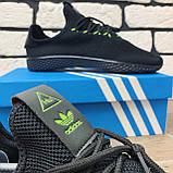 Кроссовки мужские Adidas Pharrell Williams 30779 ⏩ [ ТОЛЬКО 44 РАЗМЕР ], фото 6