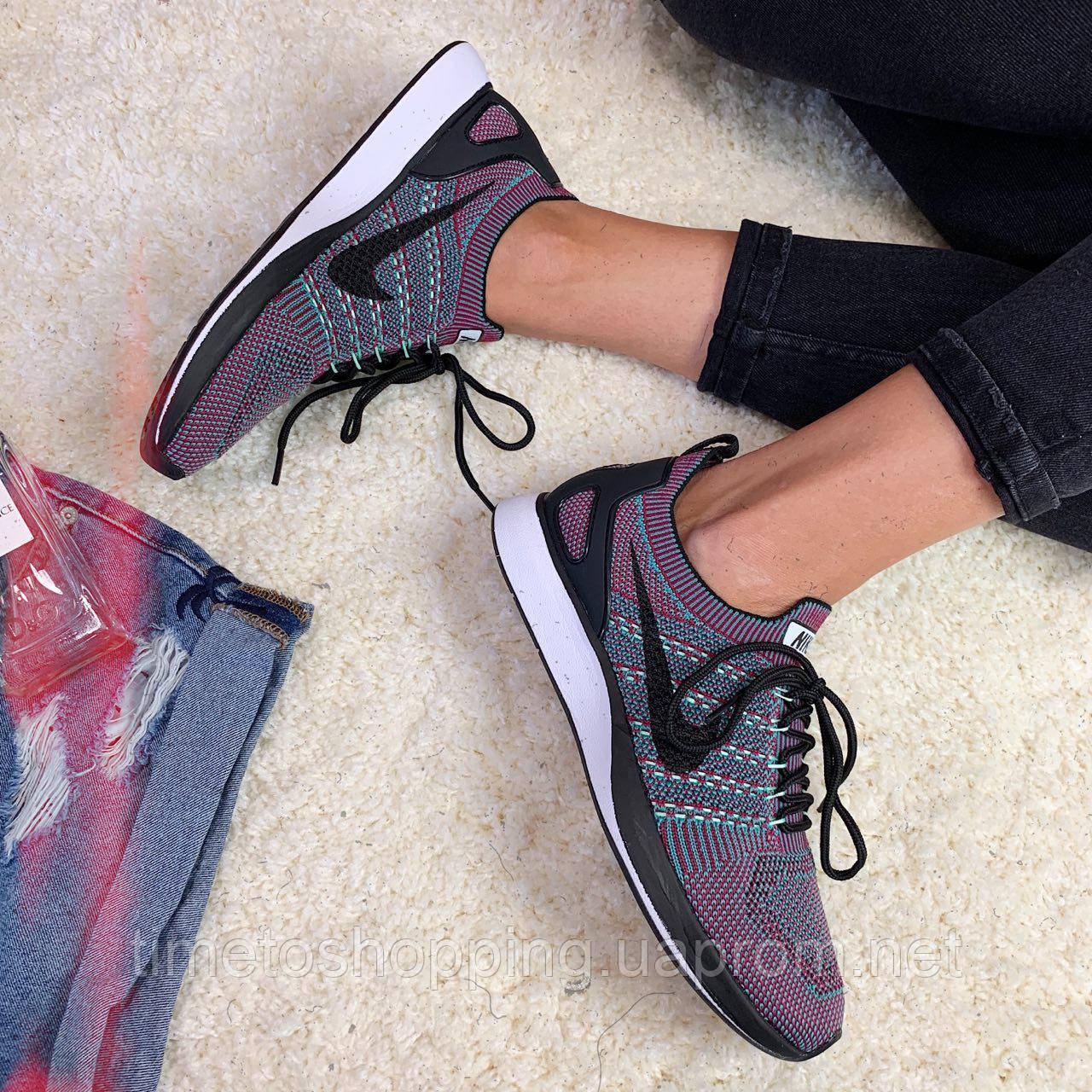 Кросівки жіночі Nike Runing 10997 ⏩ [ 36.37.39 ]