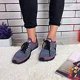 Кросівки жіночі Nike Runing 10997 ⏩ [ 36.37.39 ], фото 4