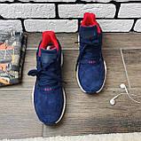 Кроссовки мужские Adidas EQT  30031 [ТОЛЬКО 44 РАЗМЕР ], фото 9