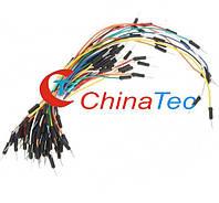 65х соединительные провода папка цветные, фото 1