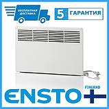 Конвектор электрический Ensto Beta 250-500-750-1000-1500 Вт., фото 2