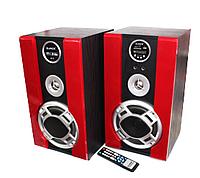 PA аудио система колонка Djack D60 (Пара)   профессиональные акустические мощные колонки  музыкальная колонка