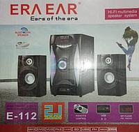 PA аудио система колонка E-112 (3 колонки)   Акустические колонки   Музыкальные колонки