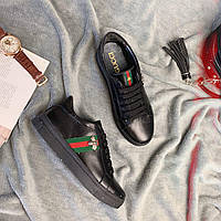 Кроссовки женские Gucci  13017 ⏩ [ 37.38,40 ], фото 1