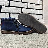 Зимові черевики (на хутрі) чоловічі Switzerland 13030 ⏩ [ 41,42 ], фото 5