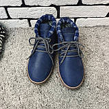 Зимние ботинки (на меху) мужские Switzerland  13030 ⏩ [ ТОЛЬКО  42 РАЗМЕР ], фото 7